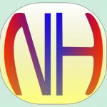 NH logo carré transp